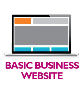 Basic web design