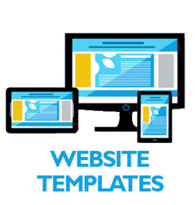 Wordpress templates for your website