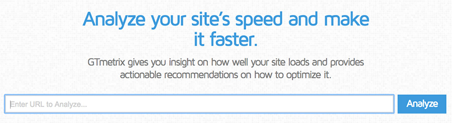 How to check you page load speed