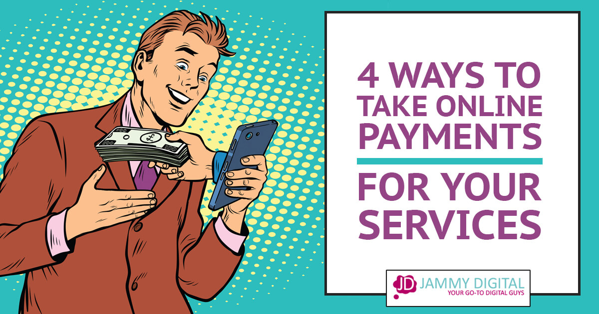 How To Take Online Payments For Services PayPal Vs Stripe Vs SamCart - Stripe create invoice for service business