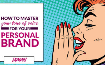 How to Nail Your Tone of Voice