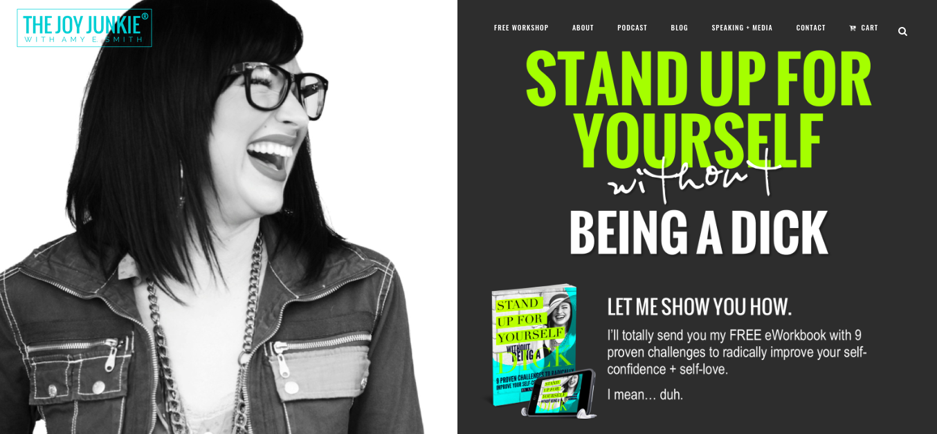 The Ultimate Guide to Creating a Personal Brand Website (with examples)