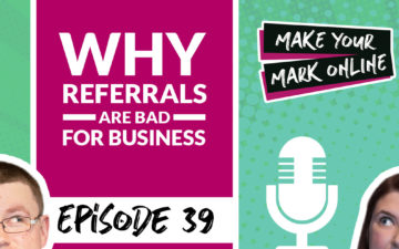 Why Referrals are Bad for Business