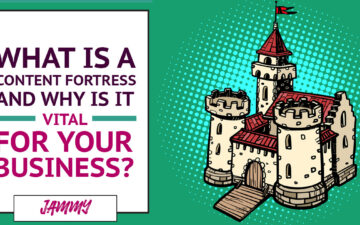 An Introduction to Content Fortress, and Why is's Vital for Your Business