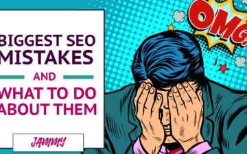 The Biggest SEO Mistakes You're Making (And What to Do Instead)